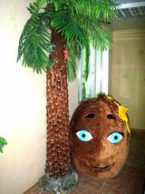 Салон Coconut, фото №2