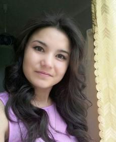 Батыршина Азалия Айратовна